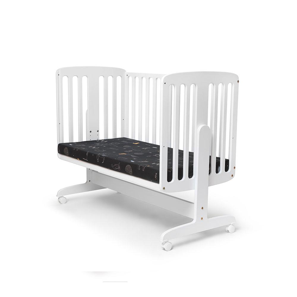 מיטונת להשכרה - מיטת תינוק צמודה