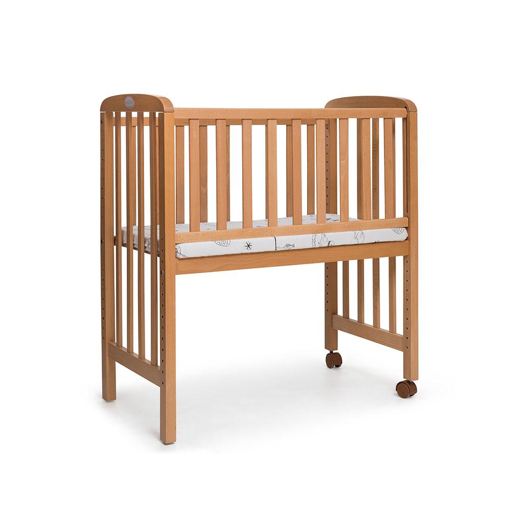 מיטונת,מיטה נצמדת למיטת ההורים